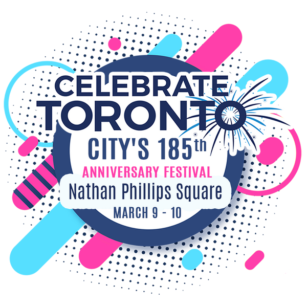 HBTO @ Nathan Phillips Square March 9 - 10, 2019
