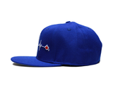 HBTO Snapback - Blue Jays inspired