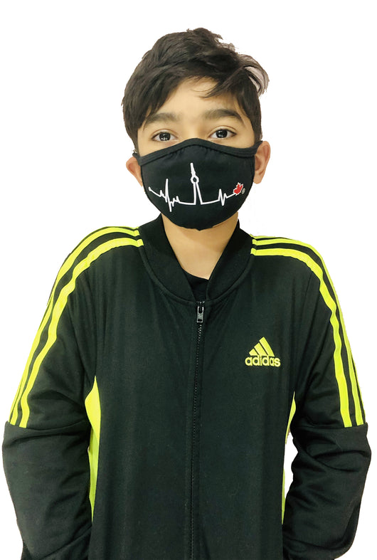 Kids HBTO Masks [2 pack]