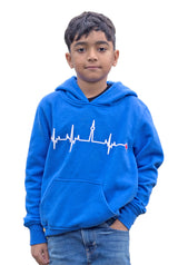 Kids HBTO Hooded Sweater