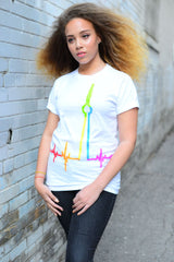 Rainbow BigBeat T-Shirt