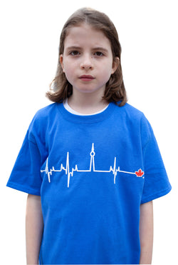 Kids Royal HBTO T-Shirt