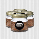 Chocolate Cheesecake Jar