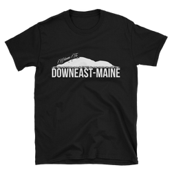 Welcome To Downeast Maine Unisex T-Shirt