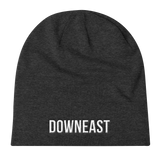 Downeast - Knit Slouch Beanie