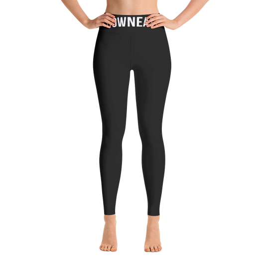Downeast Yoga Leggings