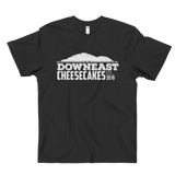 Downeast Cheesecakes Men's T-Shirt
