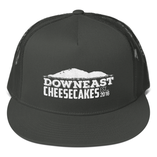 Downeast Cheesecakes Hat
