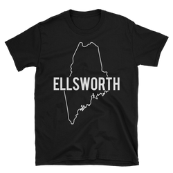 Ellsworth - Unisex T-Shirt