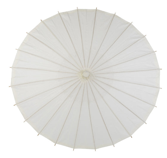 Parasols for weddings
