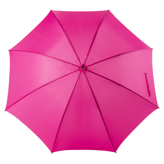 Umbrella rental - fuchsia