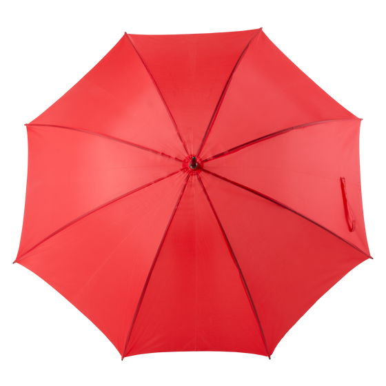 Umbrella rental - red