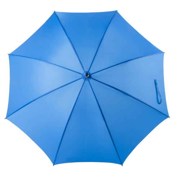 Umbrella rental - royal blue