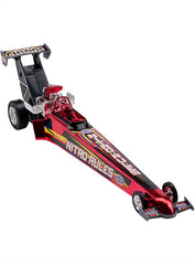 Nitro Rules Motorized Dragster