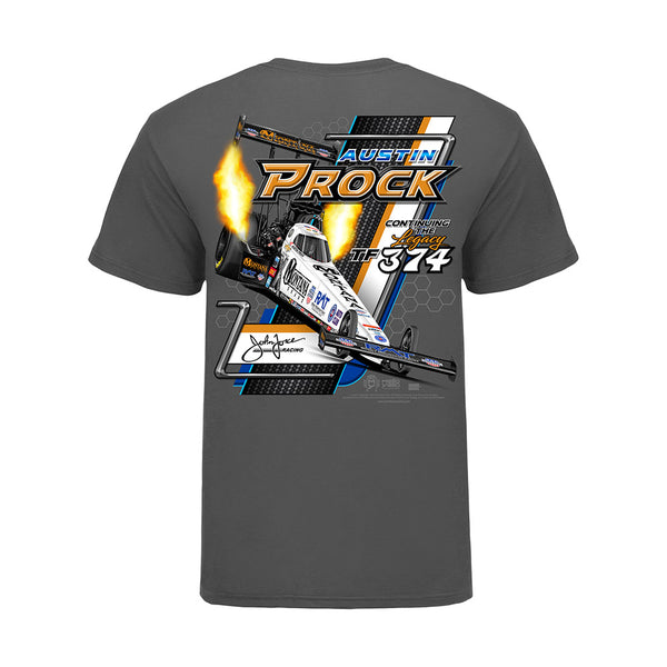 Austin Prock Top Fuel T-Shirt