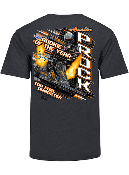 Austin Prock Rookie Of The Year T-Shirt