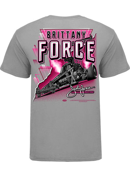Brittany Force Monster Energy T-Shirt