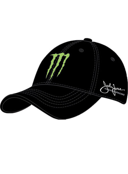 Brittany Force Monster Energy Flex-Fit Hat