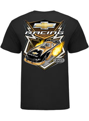 Chevy Racing Car Design T-Shirt
