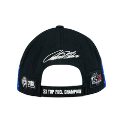 Matco Tools Antron Brown Hat