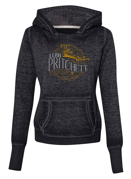 Leah Pritchett Top Fuel Sweatshirt