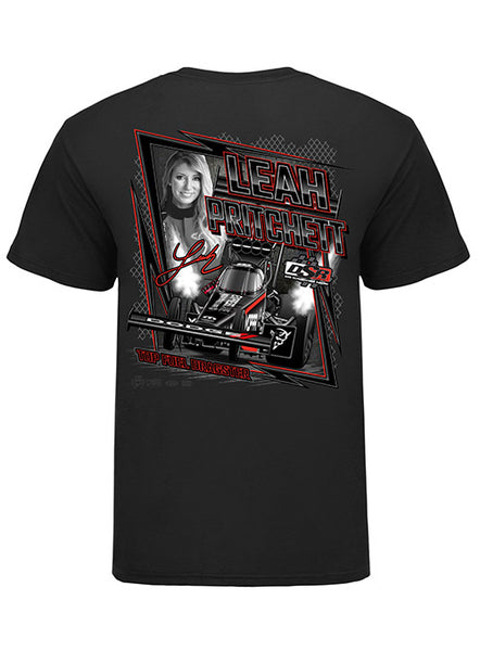 Leah Pritchett Ghost T-Shirt