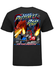 Leah Pritchett Drag On T-Shirt