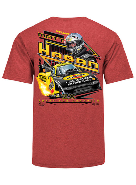 Matt Hagan T-Shirt