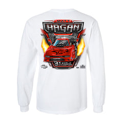 Matt Hagan Dodge Long Sleeve T-Shirt