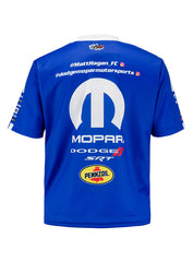 Matt Hagan Youth Uniform Shirt
