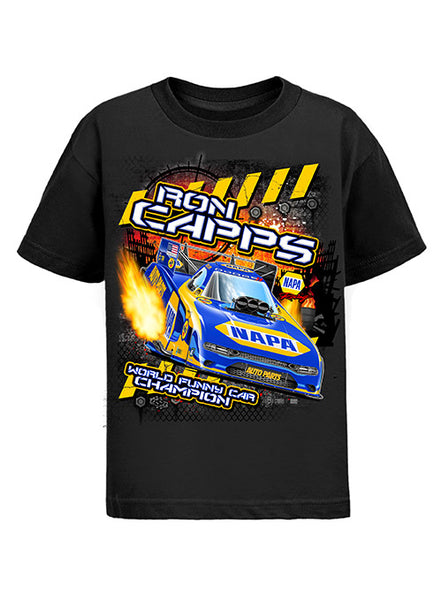 Ron Capps Youth T-Shirt