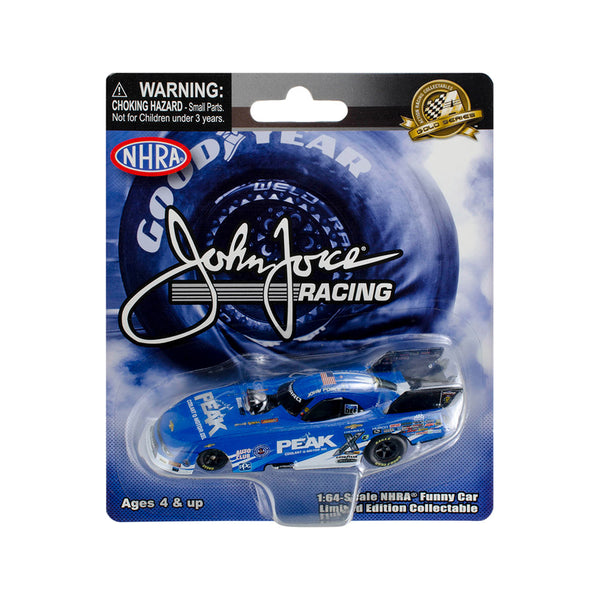 John Force Peak 1:64 Diecast