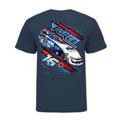 John Force Slant T-Shirt