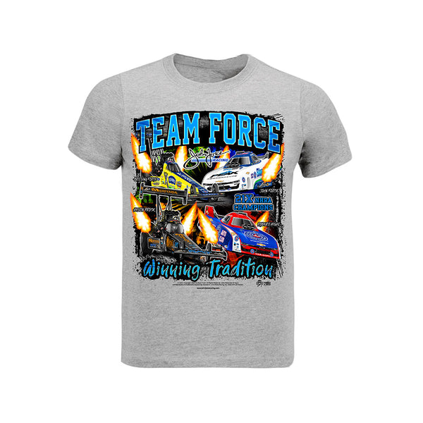 Youth Team Force T-Shirt