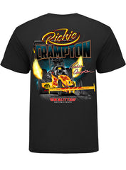 Richie Crampton 2019 Car Design T-Shirt