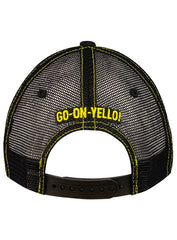 Mello Yello Mesh Hat