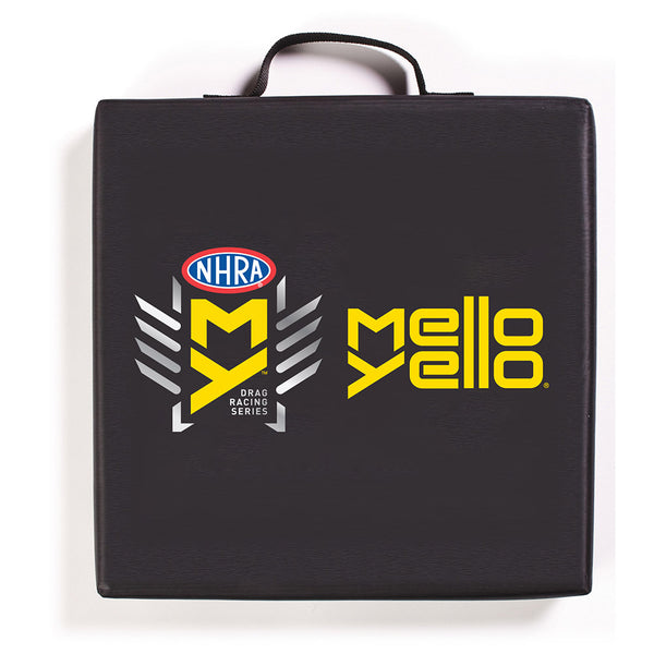 Mello Yello Seat Cushion