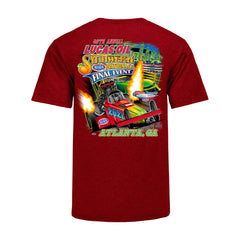40th Annual NHRA Southern Nationals® Event T-Shirt