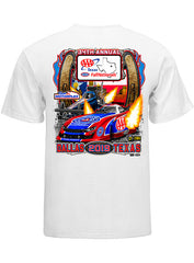 AAA Texas NHRA FallNationals Event T-Shirt