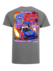 Auto Club NHRA Finals Event T-Shirt