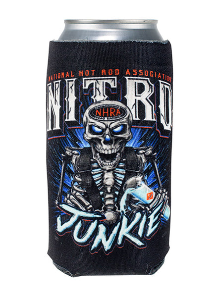 Nitro Junkie Can Cooler