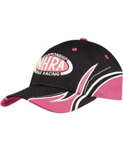 NHRA Ladies Razor Hat
