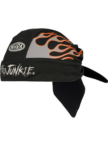 NHRA Nitro Junkie Do-Rag