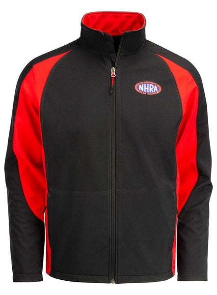 NHRA Soft Shell Jacket