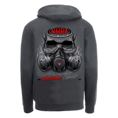Gas Mask Sweatshirt