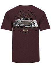 Vintage Hot Rod T-Shirt