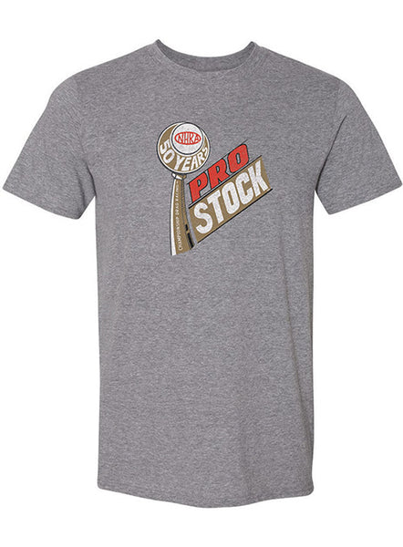 50 Years of Pro Stock T-Shirt