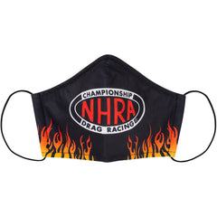 3-Pack Reusable NHRA Face Coverings