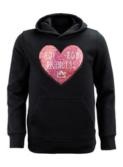 Girls Reversible Sequins Sweatshirt