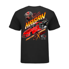 Matt Hagan 3X Champion T-Shirt